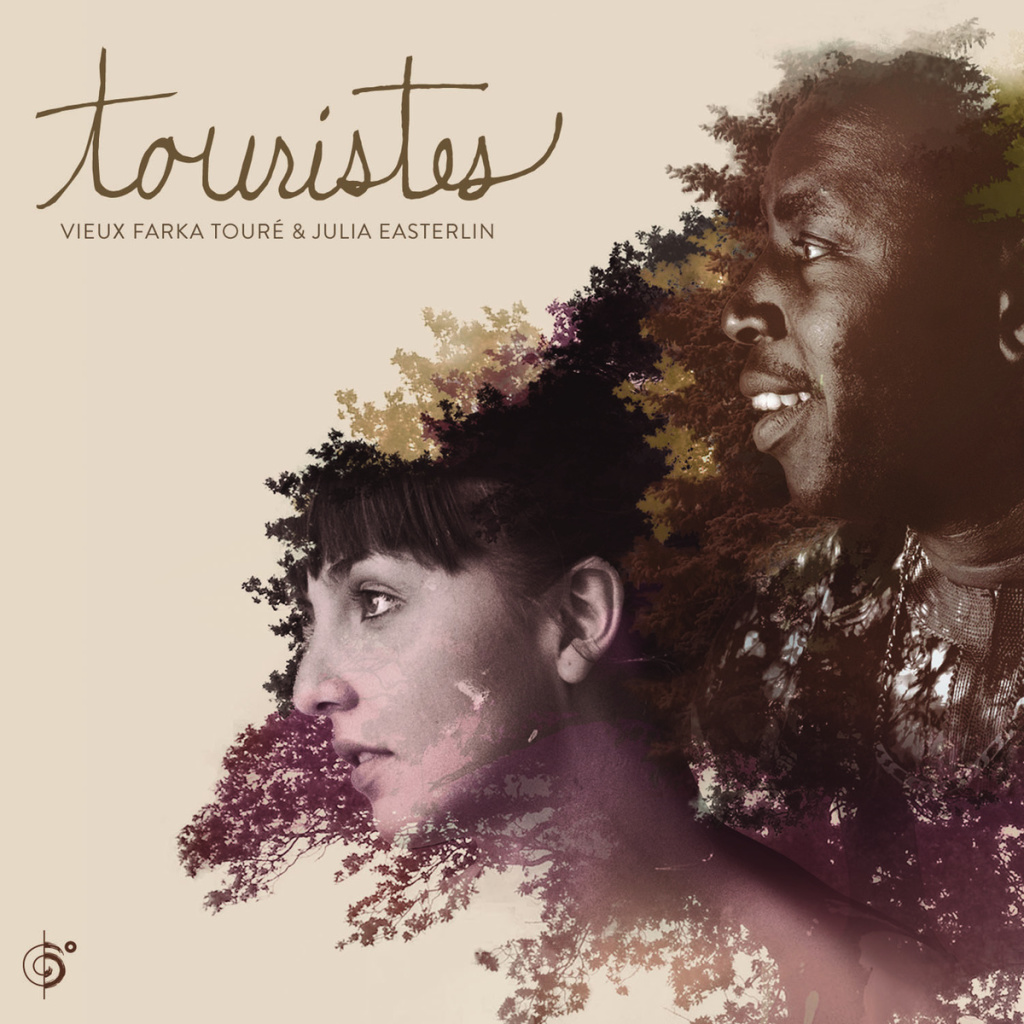 VIEUX FARKA TOURÉ - JULIA EASTERLIN - Touristes - review