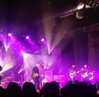 City And Colour – Live @ Huxleys Neue Welt Berlin