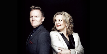 Claire Martin & Joe Stilgoe -  Just the Two of Us