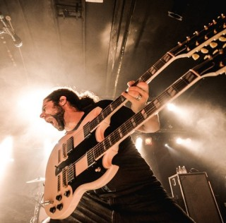 Coheed and Cambria – Live @ SO36 Berlin