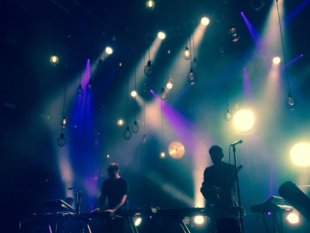 Maribou State - Live Review