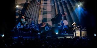 Steven Wilson – Live @ Hammersmith Apollo