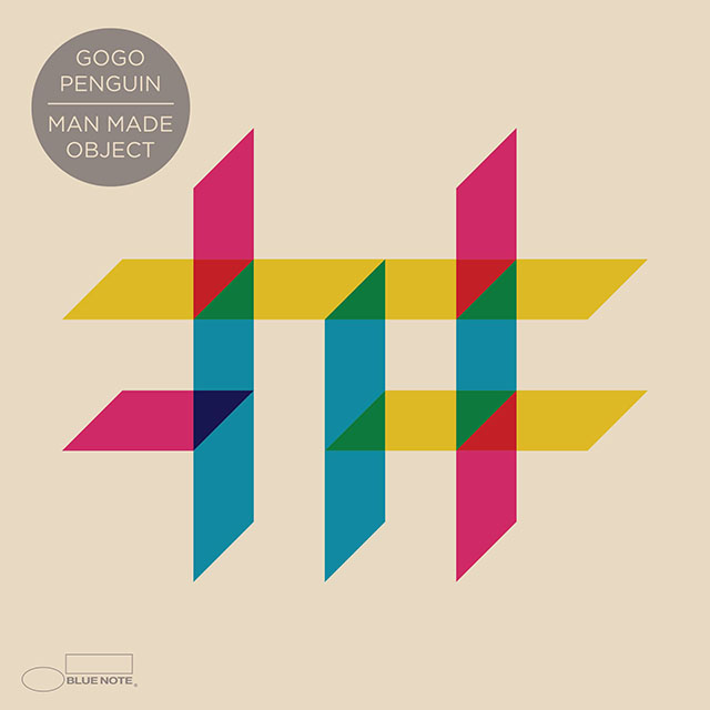 gogo-penguin-man-made-object-review