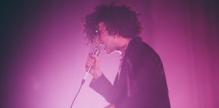 The 1975 – Live @ O2 Apollo Manchester