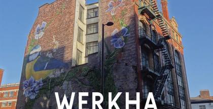 WERKHA - City Shuffle EP