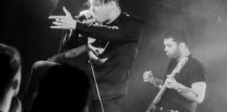 Deafheaven – Live @ Musik & Frieden Berlin