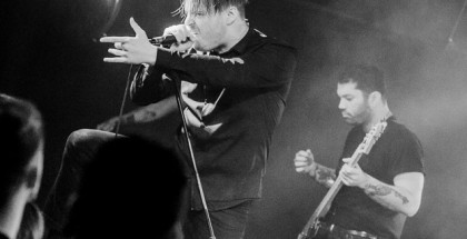 deafheaven - berlin - review