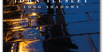 JOHN ILLSLEY - Long Shadows - review