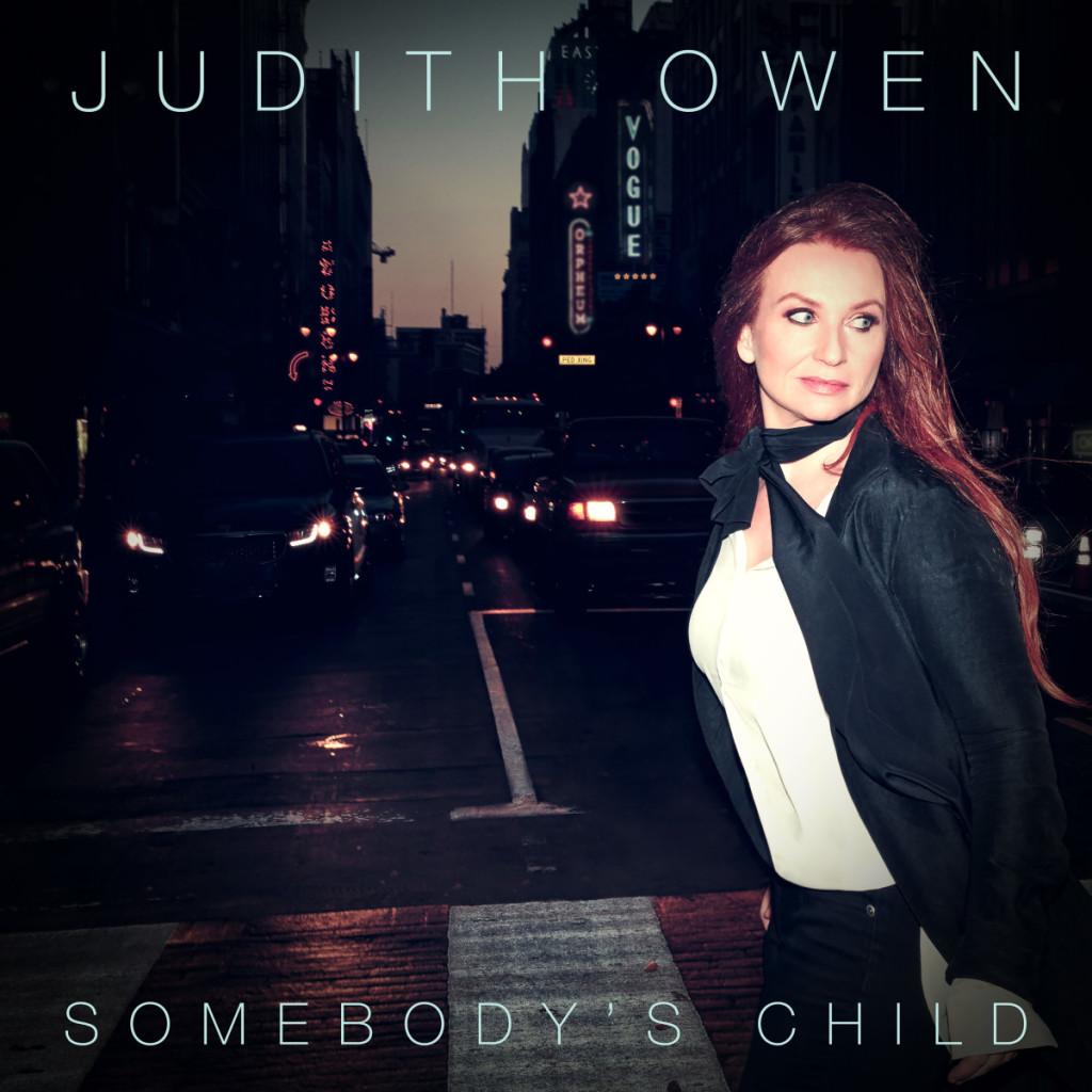 JUDITH OWEN - Somebody's Child - Review