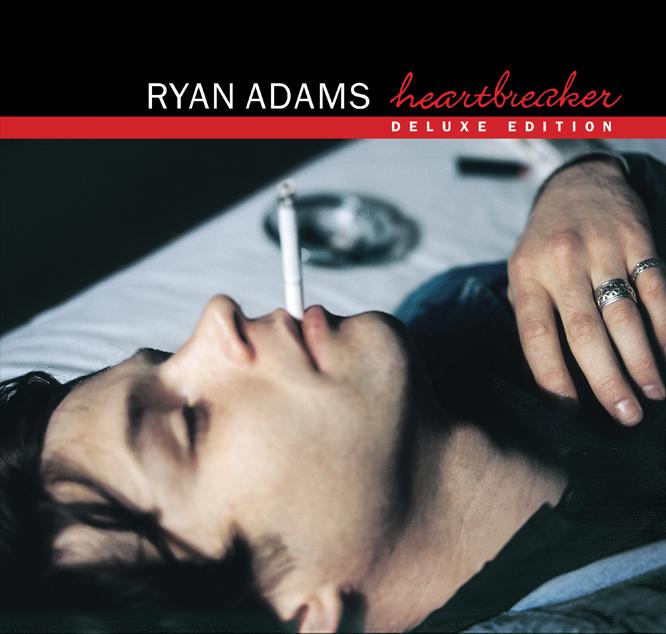 ryan adams - heartbreaker - deluxe - review