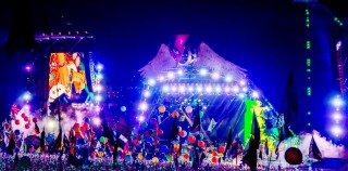 Glastonbury 2016 – Live Review