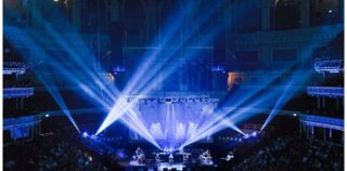 Submotion Orchestra + The Pharcyde + Hidden Orchestra – Live @ RAH