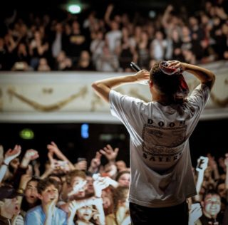 Loyle Carner – Live @ Shepherd's Bush Empire