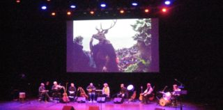 Shirley Collins – Live @ The Barbican