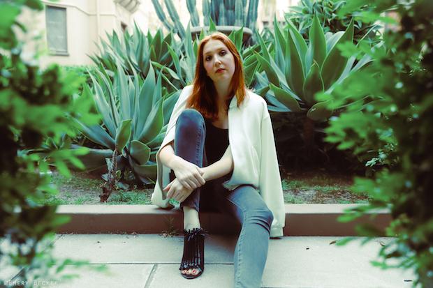 Jenna Kalista - Interview