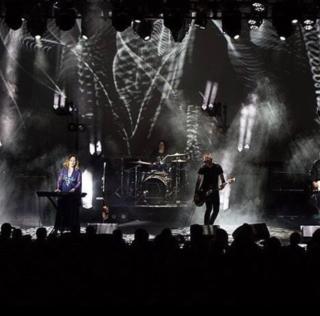 Slowdive – Live @ Huxleys Neue Welt