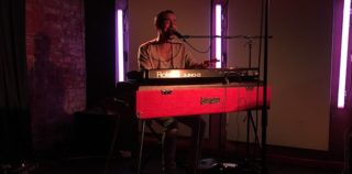 Gabriel Garzón-Montano – Live @ Auster Club