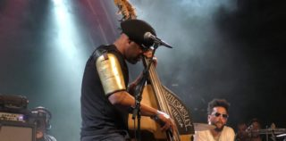 Miles Mosley – Live @ Ritter Butzke