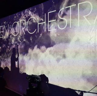 Hidden Orchestra – Live @ Lido