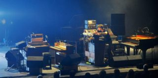 Nils Frahm – Live @ The Barbican