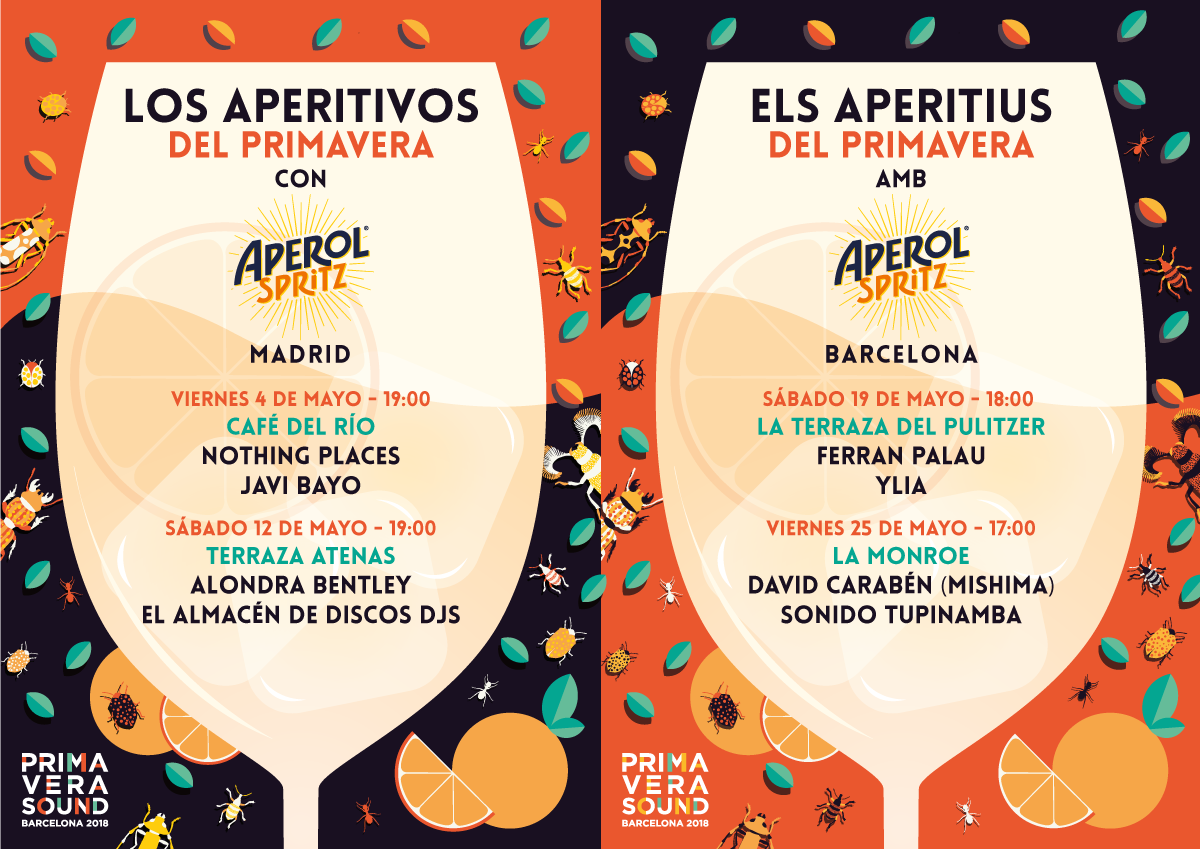 Primavera Sound Unleashes Dozens Of Free Concerts In May