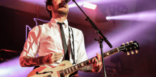 Frank Turner – Live @ Exeter Great Hall