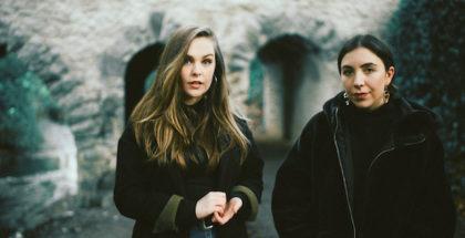 Saint Sister - Interview