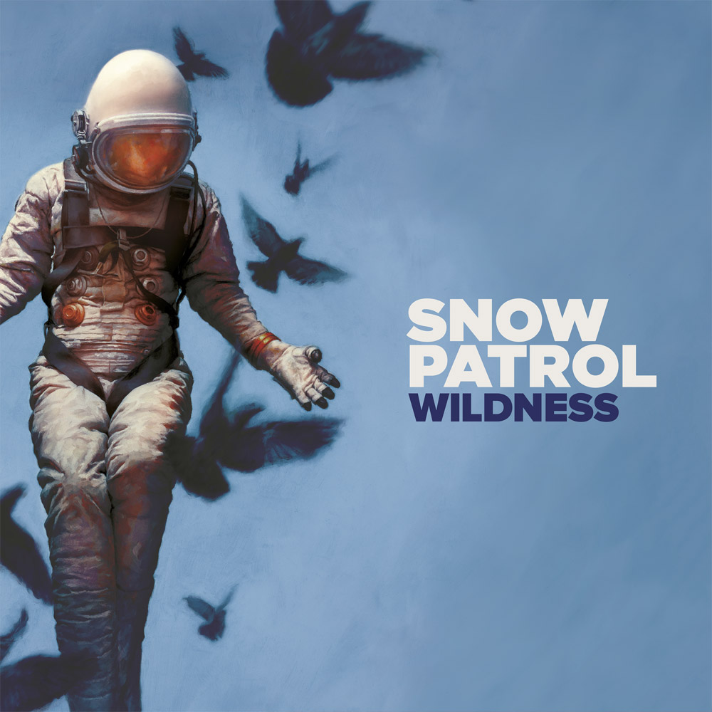 SNOW PATROL - Wildness