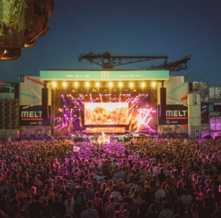 Melt Festival 2018 – Live Review