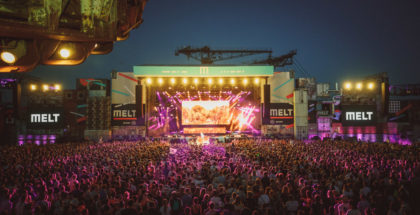 Melt Festival 2018: Stephan Flad