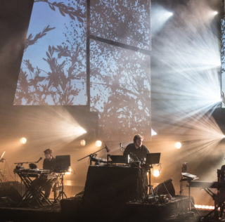 Oneohtrix Point Never – Live @ The Barbican