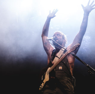 Xavier Rudd – Live @ O2 Academy Bristol