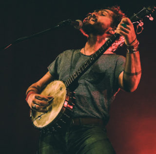 John Butler Trio – Live @ The Great Hall