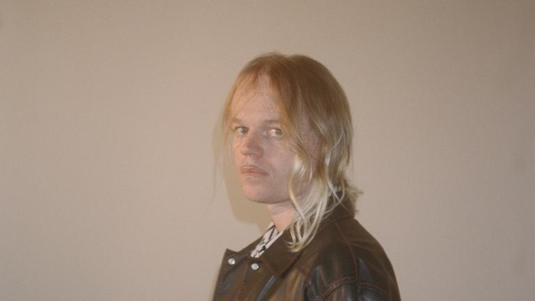 Connan Mockasin - Live Review - Jassbusters