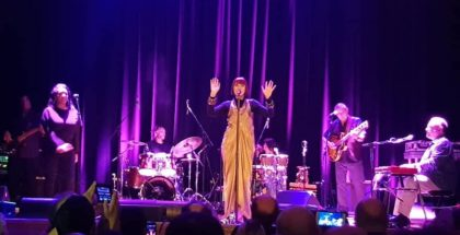 Swing Out Sister - Islington Assembly Hall - Review