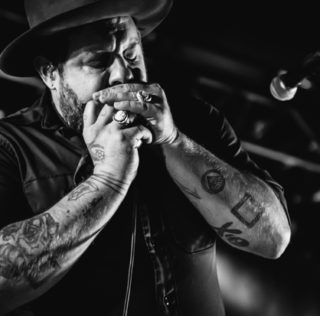 Nathaniel Rateliff & The Night Sweats – Live @ O2 Academy Bristol