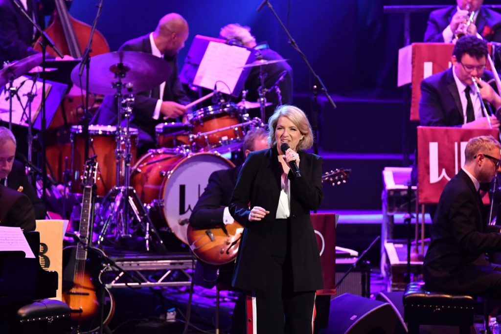 Clare Teal - Live Review - London