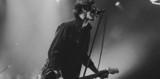 Catfish and the Bottlemen – Live @ Plymouth Pavillions