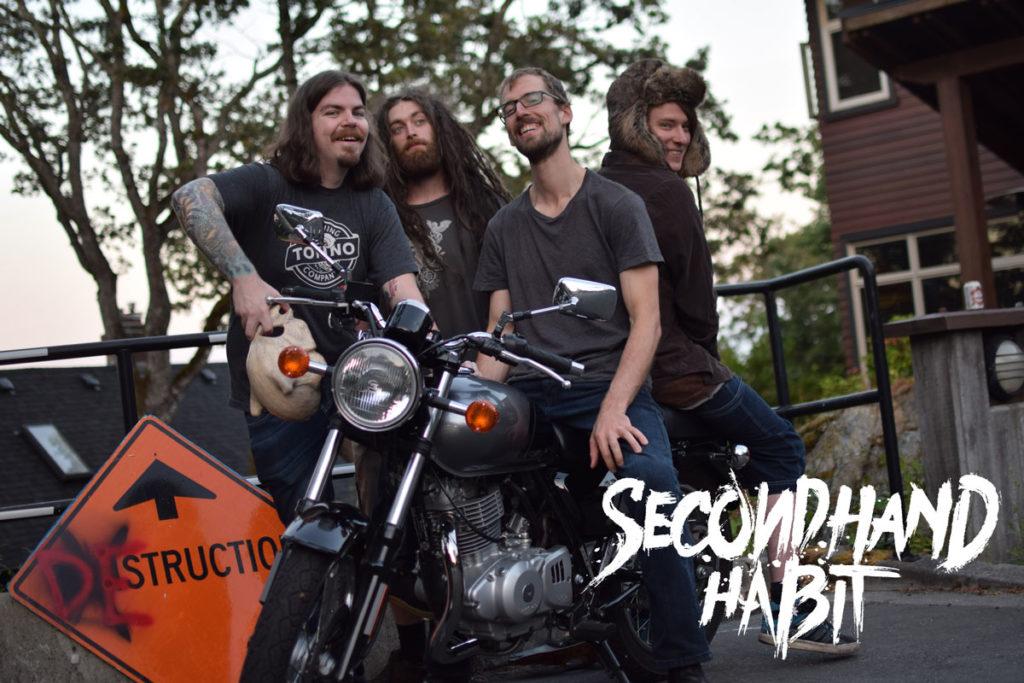 Second Hand Habit - Interview