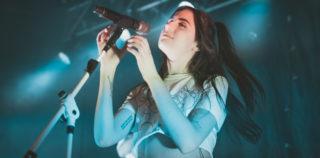 Dodie + Kawala – Live @  O2 Academy Bristol