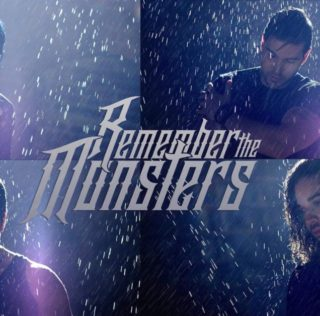 AAA Music Approved: Remember The Monsters