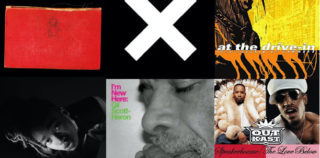 21 Albums For The 21st Century